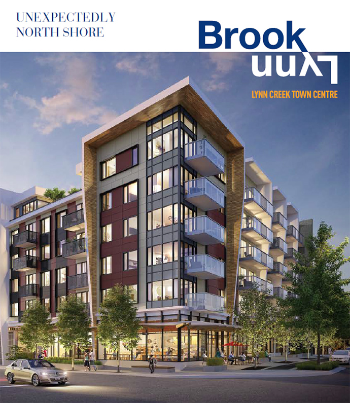 BrookLynn by Wanson Developments.