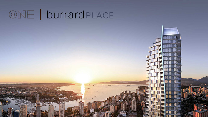 The ultimate luxury Vancouver condo for sale.