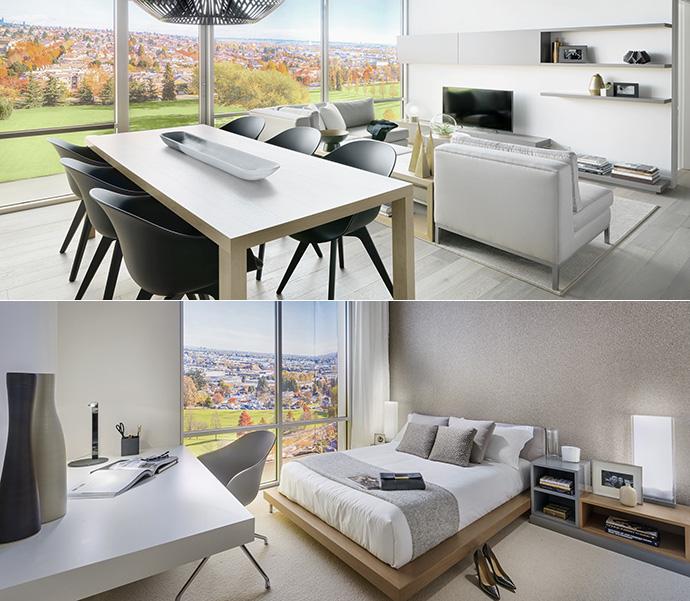 Area3 interior design.