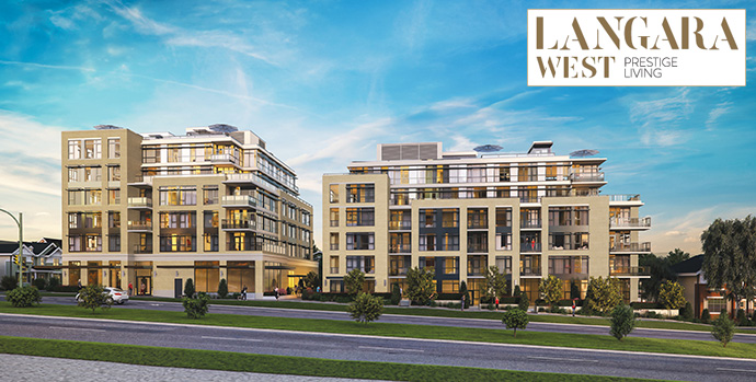 Langara West Vancouver Westside condos for sale.