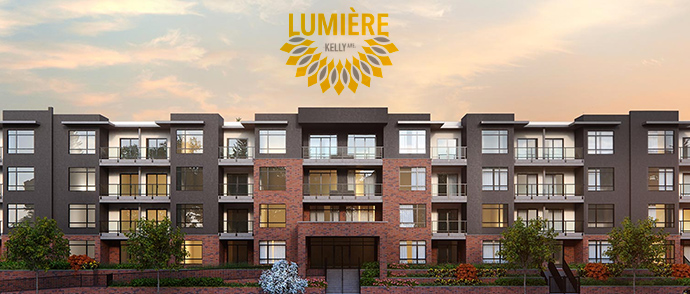 Lumiere Port Coquitlam condos for sale.