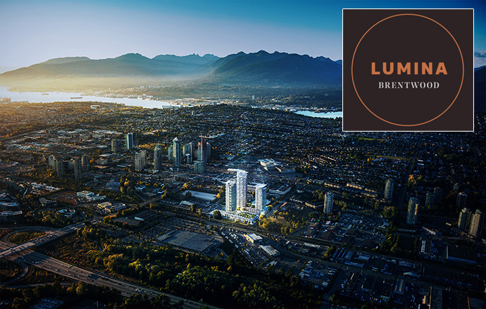 Burnaby Sussex by Townline Group of Companies.
