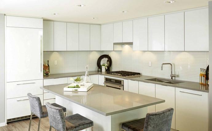 Midori Metrotown Burnaby real estate development.