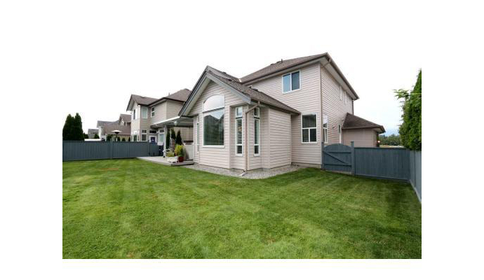 Beautiful Pitt Meadows home for sale.