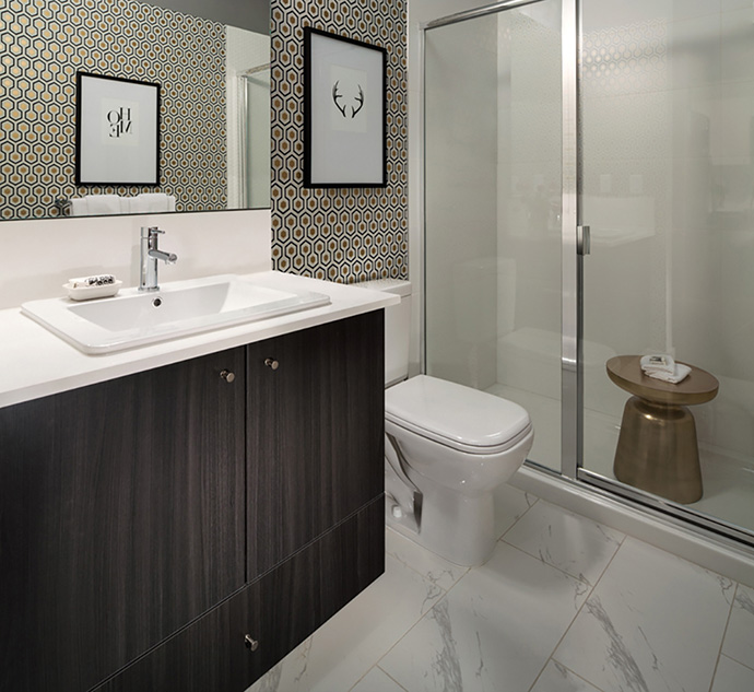 New vancouver condos for sale presale lower mainland for Bathroom design vancouver