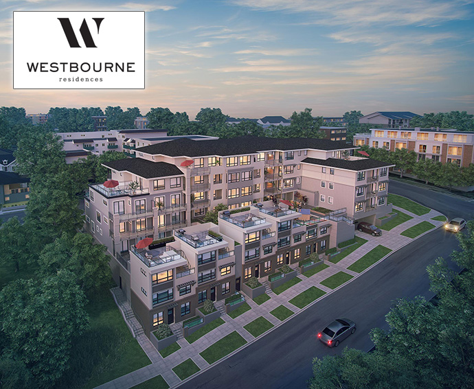 New Westminster Westbourne Residences by JAGO Development.