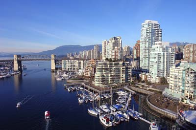 Grand opening launches of the new Vancouver condo blog featuring Lower Mainland property developments