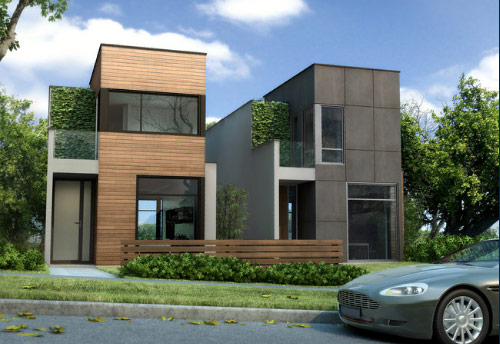 The stunning contemporary Vancouver westside homes for sale at West 15th Ave are offered by West Side Realty.