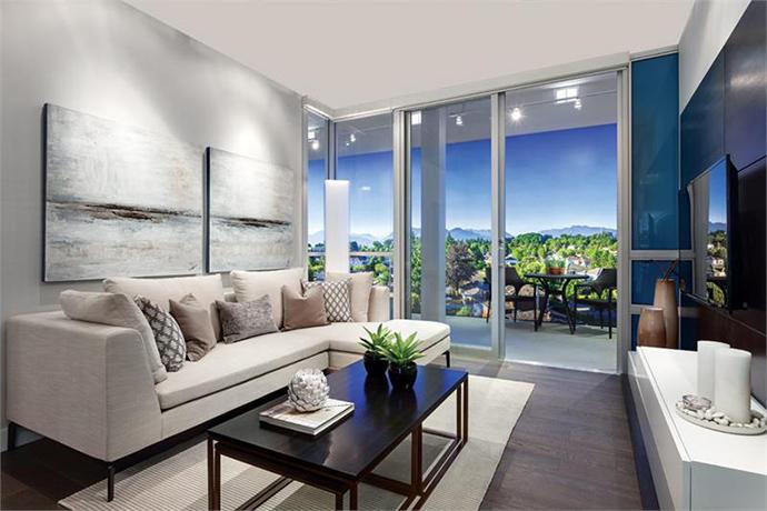 41 West High Luxury Residences.