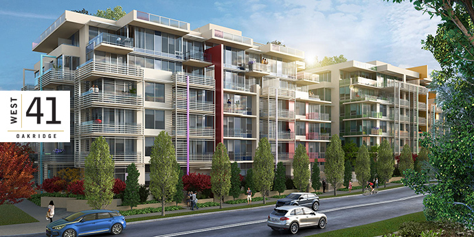 41 West Vancouver condos for sale by Washington Properties.