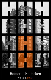 Homer & Helmcken Downtown Vancouver receivership condo sales are happending at the Yaletown H&H real estate development.  The Developer has handed over sales and final development to a Receivership condo dealer called the Bowra Group.