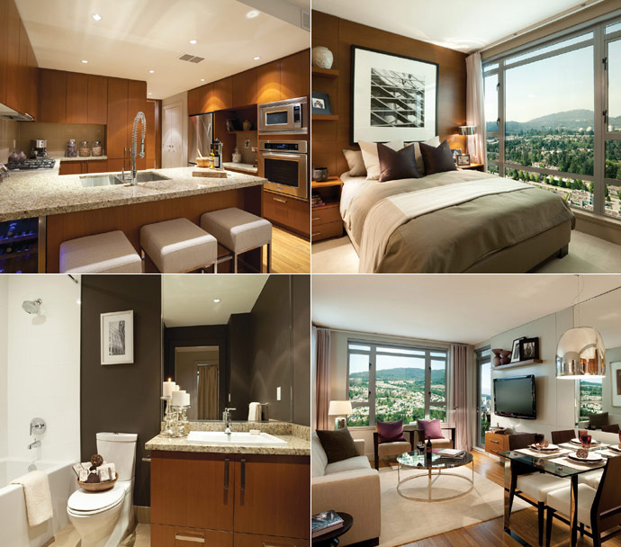 Vancouver Luxury Condos: The Vancouver Condo Buzz » LAUNCH At Coquitlam MTwo