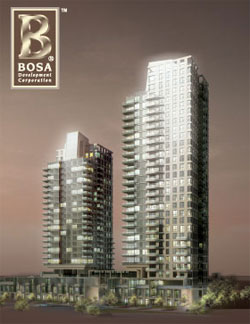The new Affinity Burnaby condos features a great Brentwood location, great presale pricing and luxurious features.
