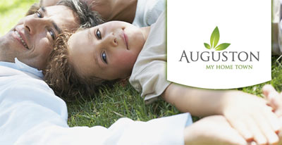 Affordable Abbotsford Auguston Single Family Homes are now for sale near the Ledgeview Golf Course