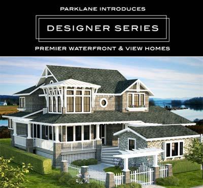 The impressive and affordable riverfront Bedford Landing Fort Langley Designer Series Homes is a ParkLane development now offered for sale.