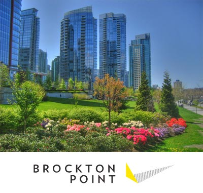 The pre-sale Vancouver condos at Coal Harbour Brockton Point waterfront condominiums are coming soon to the prestigious high-end property market.