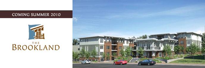 The Brookland Surrey Condos for Sale also known as Evo 2 condominiums.