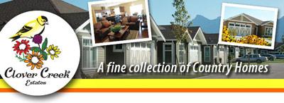 chilliwack clover creek estates homes for sale affordable
