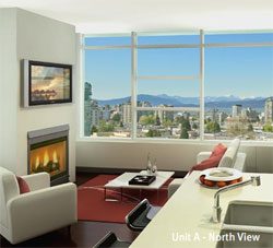 South Granville real estate is in short supply, and the new Vancouver Coco on Spruce residence homes are here for those who want the urban lifestyle in a prestigious community.