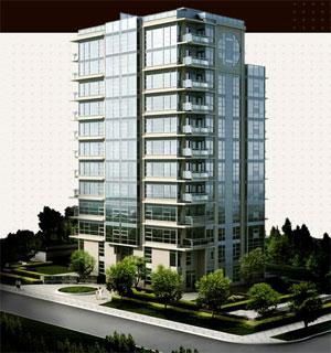 The pre-construction Coco on Spruce condos are luxury real estate Vancouver condominium residences located just a few blocks from South Granville.