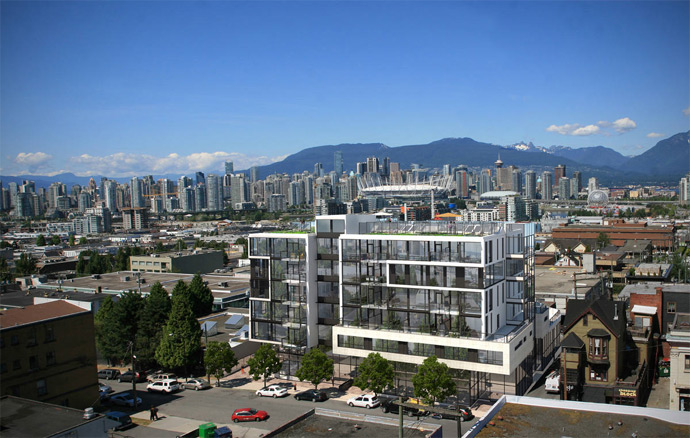 New Vancouver Condos For Sale amp Presale Lower Mainland
