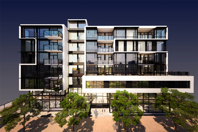 New vancouver condos for sale presale lower mainland for Vancouver architecture firms