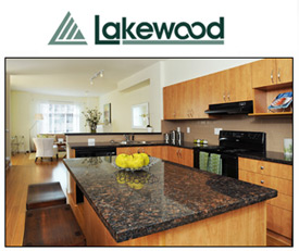 These new Surrey homes for sale are brought to the Surrey real estate market by Lakewood Homes.