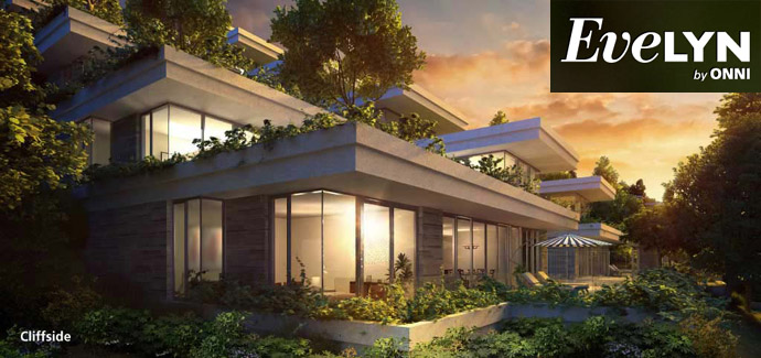 Sentinel Hill West Vancouver Evelyn by Onni project.