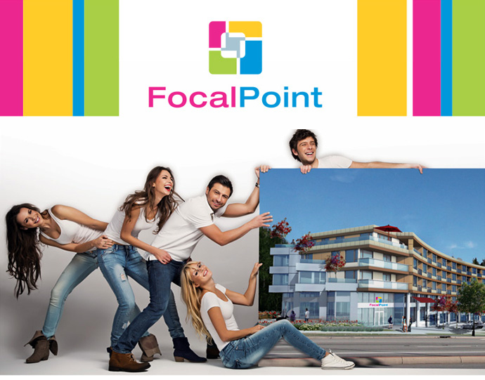 Presales Surrey Focal Point Living condos for sale.