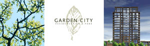 Garden City on the Park condo homes represents the latest Richmond receivership real estate development where the property developer could not complete the project.  Garden City condo receivership sales has now begun.