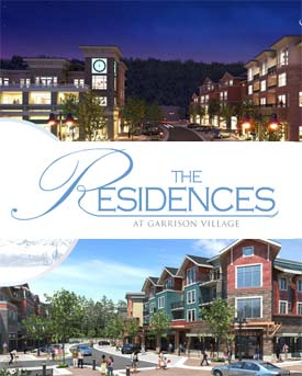 The Residences at Garrison Village condo pre-sales is the latest phase in the masterplanned Chilliwack real estate development of old army barricks.