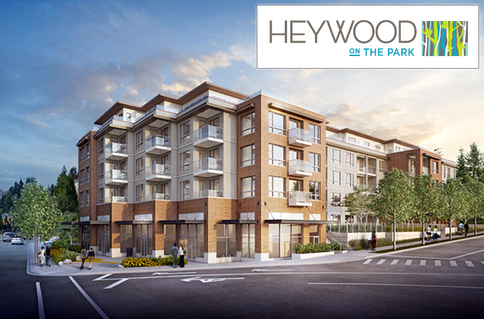 Boutique North Shore Heywood Apartments by Heywood Park.