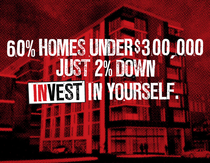 Affordable Home Ownership at InGastown Vancouver Gastown apartments for sale.