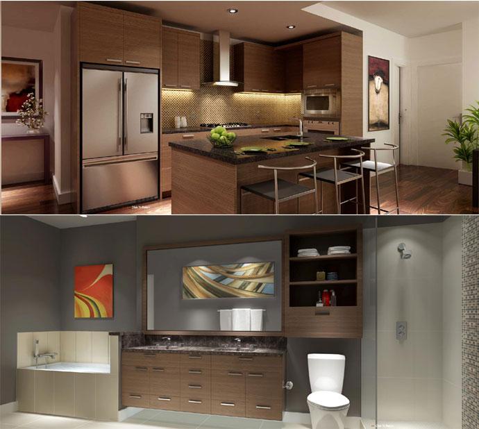 Vancouver Luxury Condos: The Vancouver Condo Buzz » The Kimpton North Vancouver