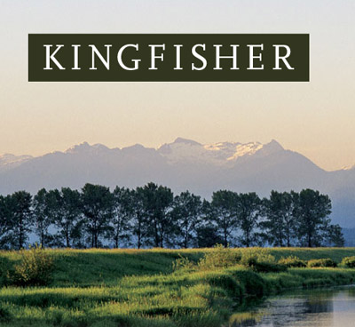 MOSAIC Homes real estate developer has just launched the Kingfisher waterfront homes and rowhomes in Pitt Meadows.