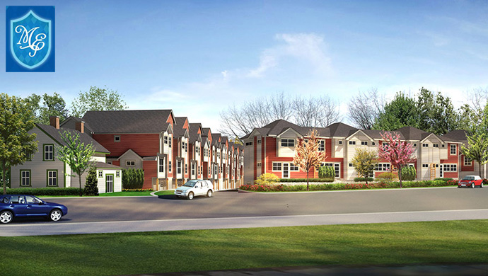 An intro to the Lawrence Cottage Cloverdale Mackenzie Estates Surrey Townhomes for sale.
