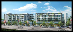 Mantra Condominium Suites are launching soon to Kits area in Vancouver.