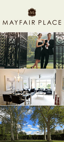 The Vancouver Condo Buzz » EXCITING LAUNCH at Mayfair ...