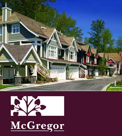 An amazing pre-construction Burnaby townhouse development is coming soon to the South Burnaby Slopes McGregor Townhomes by Amacon Developers.