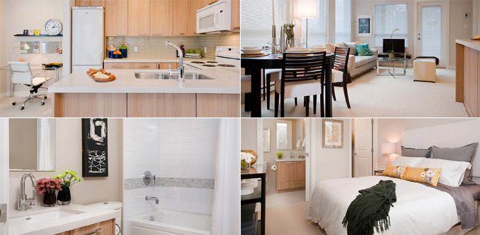 The Vancouver Condo Buzz » Brand New UBC Rentals at The ...