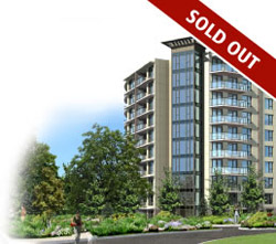Located at the public green space, Mira on the Park in Lower Lonsdale, North Vancouver is a boutique condo high-rise building with rental suites and apartment homes allowed in addition to 6 luxury Mira townhomes that can also be rented.