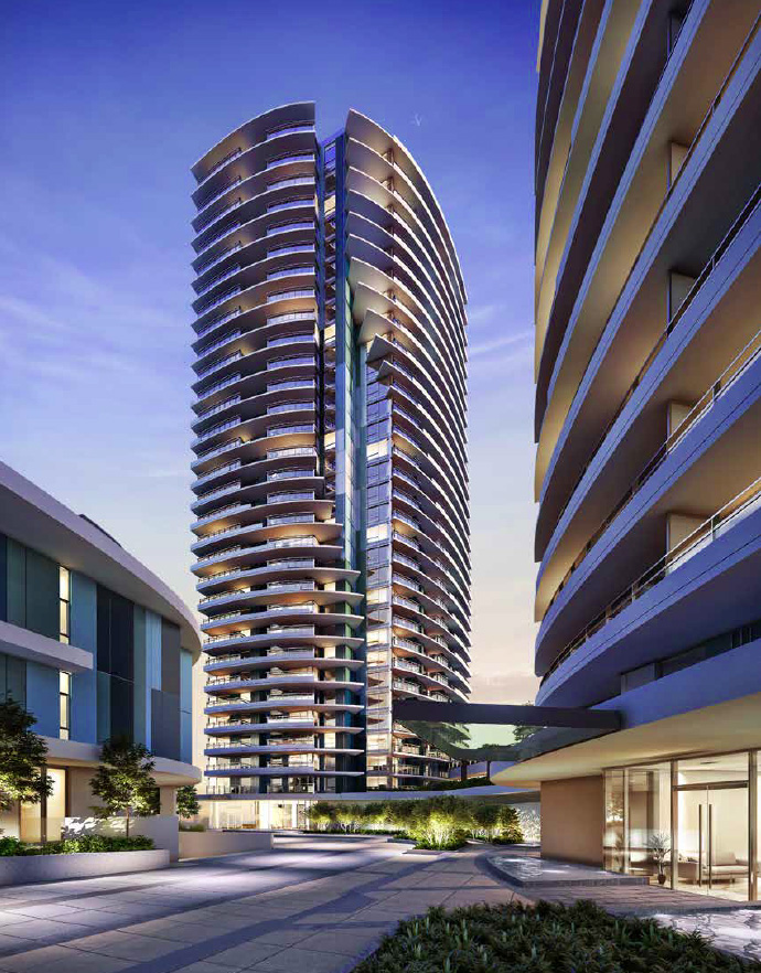 Presales Vancouver Northwest real estate development launching September 2014.