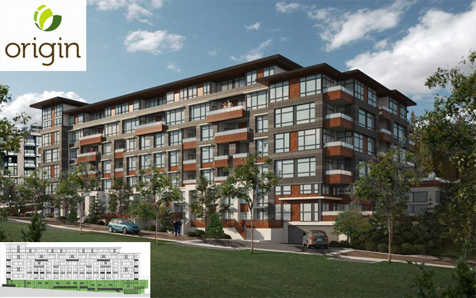 New vancouver condos for sale presale lower mainland for Porte development