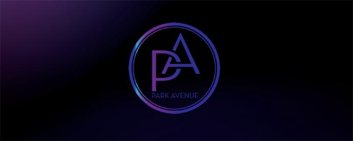 Park Avenue logo.
