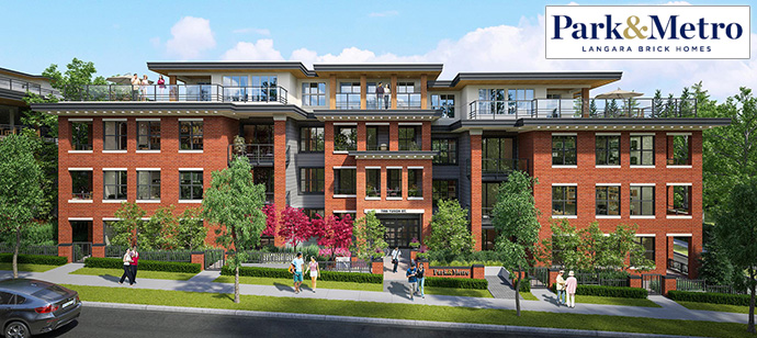 Park&Metro Vancouver Westside condos for sale.