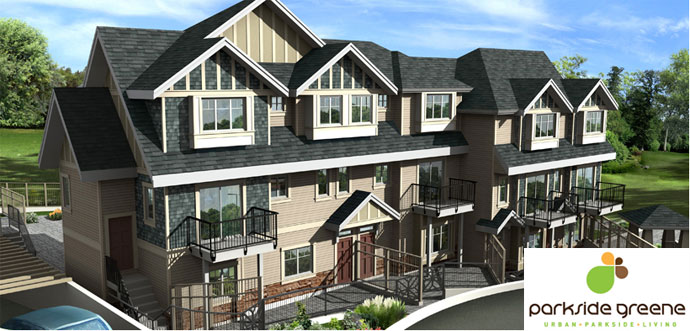 Burnaby parkside living is now available along Canada Way and Boundary Road.