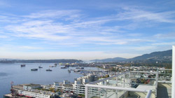 The Pinnacle Residences at the Pier in Lower Lonsdale, North Vancouver presents a great opportunity for real estate investors looking for positive cashflow rental suites in addition to savvy homebuyers who can enjoy the incredible views of downtown Vancouver