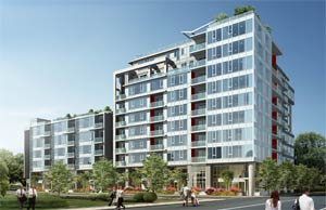 Now previewing are the new Pinnacle Living townhomes and waterfront condos that are considered boutique waterview Vancouver residences listed at affordable prices.