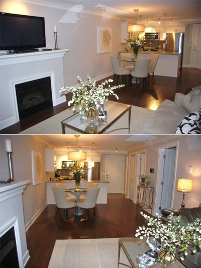 The White Rock Regency Court Condos are now selling.