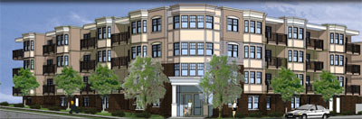 New White Rock real estate development by TMC is now here at pre-construction condo pricing.